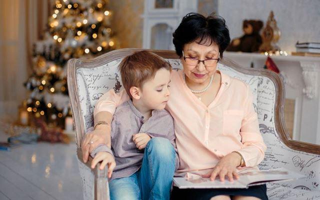 Подарок дедушке на Новый 2019 год: что подарить, варианты новые фото