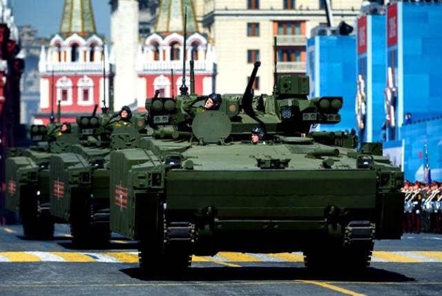 Армия России в 2019 году: срок службы, последние новости