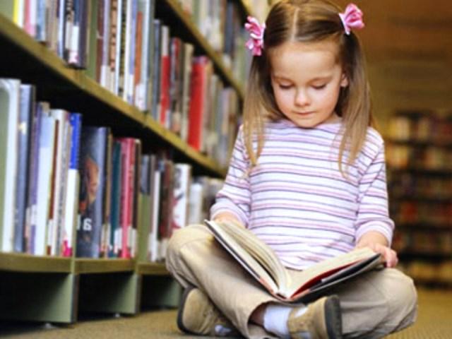 Неделя детской книги в 2019 году: какого числа рекомендации