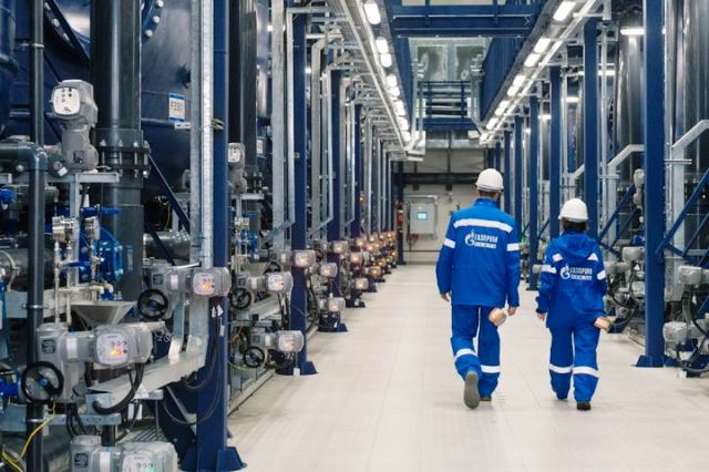 "Акции Газпрома: прогноз цены на 2019 год"""
