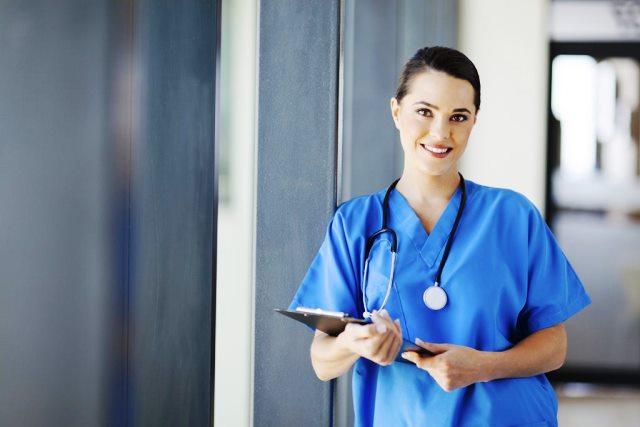 День медсестры 2019: какого числа праздник новые фото