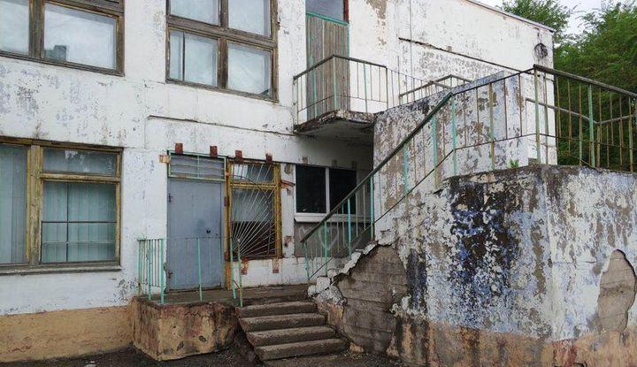 """Переселение из аварийного жилья: Программа"""""""