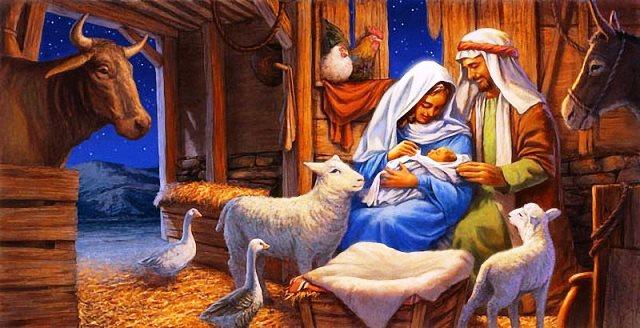 Рождество Христово 2019 года: какого числа, традиции и приметы в 2019 году