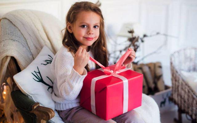Что подарить сестре на Новый год 2019 года