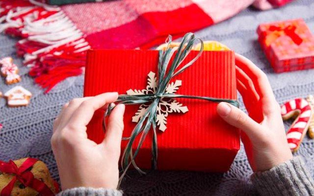 Прикольные подарки на Новый год 2020