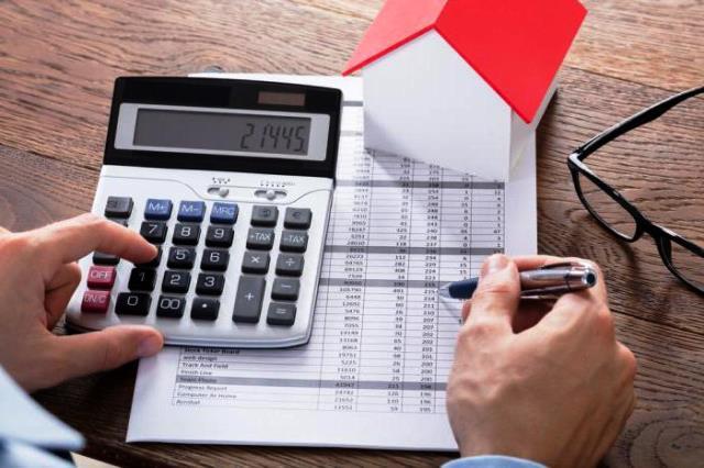 Налоги с зарплаты в 2019 году в процентах: таблица