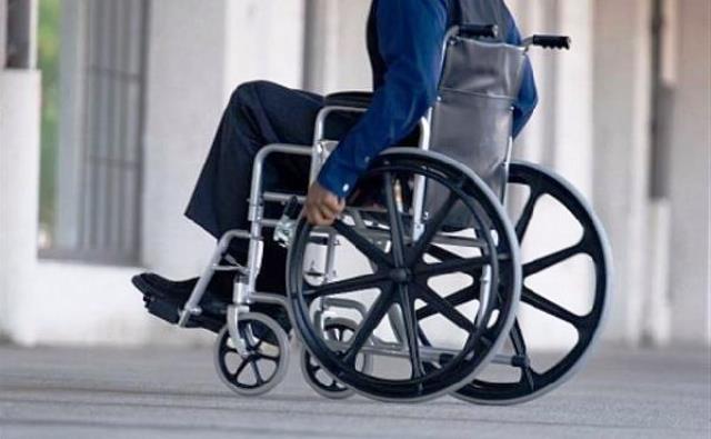 Новый закон о бессрочной инвалидности
