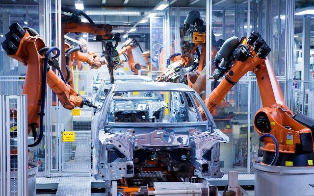 День машиностроителя 2019 года: какого числа, поздравления новые фото