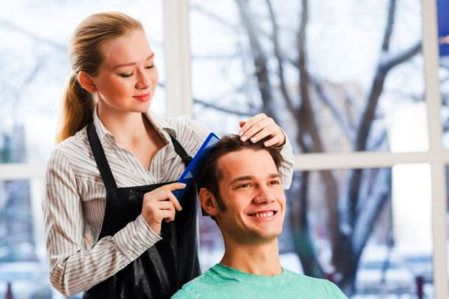 День парикмахера в 2019 году: какого числа, поздравления