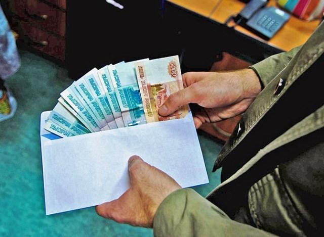 Уровень зарплаты по регионам россии