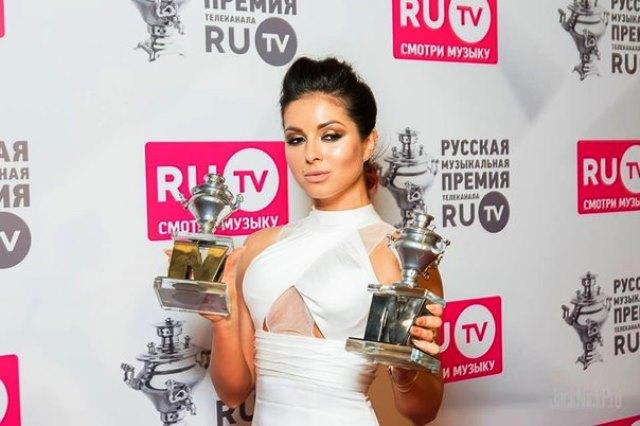 3 апреля 2019 - Премия «РУ-ТВ» 2019 года: номинанты, где пройдет, голосование