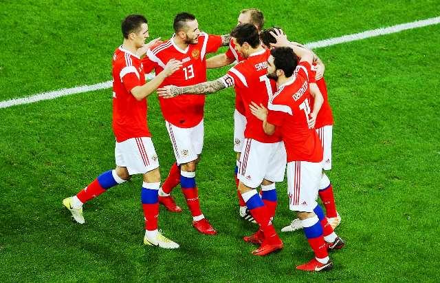 3 апреля 2019 — Товарищеские матчи сборной России по футболу 2019 года: расписание