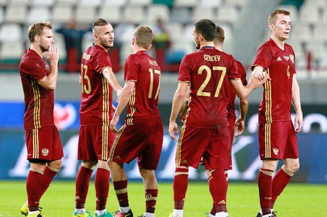 Товарищеские матчи сборной России по футболу 2019 года: расписание