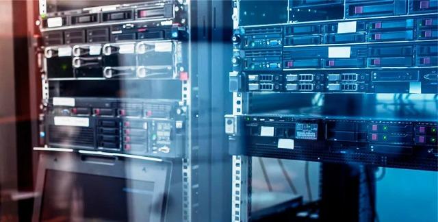 Сервер на любой случай